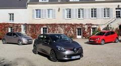 Essai Peugeot 208, Renault Clio, VW Polo : suprématie en jeu
