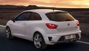 Seat Ibiza Cupra restylée : La coupe est pleine