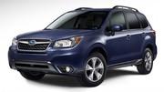 Subaru : le nouveau Forester arrive