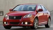 Suzuki USA en faillite quitte les Etats Unis
