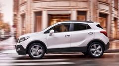 Guide d'achat SUV citadins : L'Opel Mokka face à ses rivaux