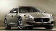 Maserati dévoile la nouvelle Quattroporte