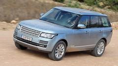Essai Range Rover 4 3.0 TDV6 258 ch : Couteau suisse