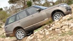 Essai Land Rover Range Rover IV : un athlète complet