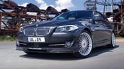 Essai BMW Alpina D5 : 350 ch en propulsion pour le plaisir
