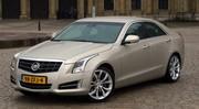 Essai Cadillac ATS : l'exotisme a parfois du bon