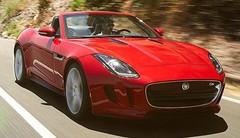Jaguar F-Type : plus de 2.000 commandes enregistrées