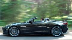 Déjà 2000 commandes pour la Jaguar F-Type