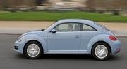 Essai Volkswagen Coccinelle 1.4 TSI 160 Vintage : Châssis d'époque