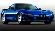 Mazda : la RX-7 de retour en 2017 ?