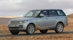 Essai du nouveau Range Rover (2013) : 40 ans, l'âge de raison