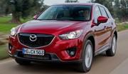 Essai Mazda CX-5 2.2 Skyactiv-D 150 4x2 Elegance : Dynamique et sobre