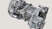 Neuf vitesses : suffisant selon le fabricant de transmissions ZF