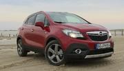Essai Opel Mokka