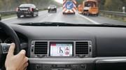 Accidents de la route : baisse de 15,7% des tués en octobre