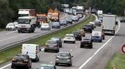 Baisse importante du nombre de morts sur la route en octobre