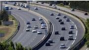 Forte baisse de la mortalité routière en octobre