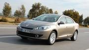 Renault : les Latitude et Fluence rayées de la carte en Allemagne ?