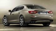 La Nouvelle Maserati Quattroporte