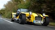 Caterham Supersport R : les photos
