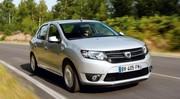 Nouvelle Dacia Logan 2012 : prix à partir de 7.700 euros