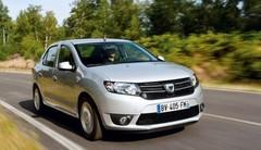 Dacia Logan 2013 : les tarifs et la gamme