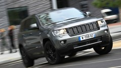 Essai Jeep Grand Cherokee 3.0 V6 CRD 241 S-Limited : Format Western