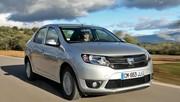 Essai Dacia Logan : Encore plus, pour le même prix !