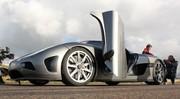 Reportage : Dans l'antre de Koenigsegg
