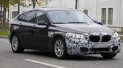 Restylage pour la BMW Serie 5 GT