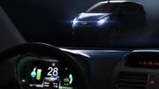 Chevrolet Spark EV : première apparition au Salon de Los Angeles 2012