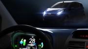 Chevrolet Spark EV : première apparition au salon de Los Angeles