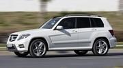Essai Mercedes GLK 220 CDI (2012) : « Avant j'étais carré. Mais ça, c'était avant »