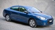 Essai Renault Fluence Z.E. : Influx de vert chez Renault