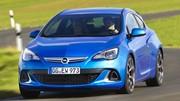 Essai Opel Astra OPC : Délit d'excès de sagesse