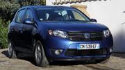 Essai Dacia Sandero 2 : mieux pour le même prix
