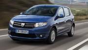 Essai Dacia Sandero : aussi bien qu'une grande
