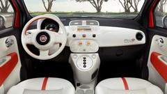 Fiat dévoile les premières photos de sa 500 électrique