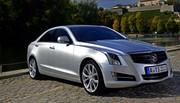 Essai Cadillac ATS 2.0 RWD