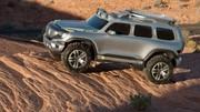 Mercedes Ener-G-Force : le Classe G de 2025