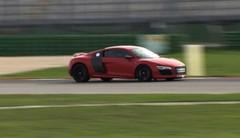 Emission Automoto : Audi R8; Sandero Stepway; pneus hiver