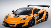 McLaren MP4-12C Can-Am: produite à 30 exemplaires!