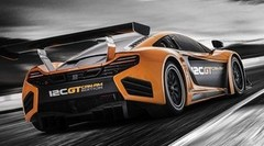 Mclaren GT 12C Can-Am Edition : Production confirmée de 30 exemplaires en 2013