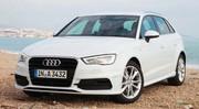 Essai Audi A3 Sportback 2.0 TDI 184 Ambition Luxe : classique mais innovante