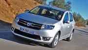 Essai Dacia Logan 2 0.9 TCe 90 ch (2013) : Enfoncer le clou