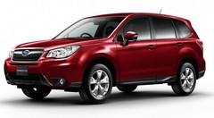 Le Subaru Forester se renouvelle sans se renier