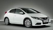 Sobriété record pour le moteur Honda 1.6 diesel