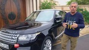 Emission Turbo : Range Rover 4, Sandero, Adam, Hot Wheels