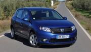 Essai Dacia Sandero 0.9 TCe 2013 : toujours plus pour le même prix