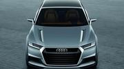 Audi : bientôt un Q8 SUV haut de gamme ?